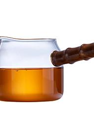 Недорогие -стекло / Дерево Heatproof / Чайный нерегулярный 1шт Фильтры / Ситечко для чая