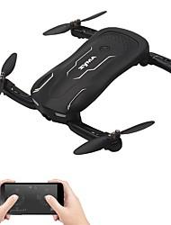 baratos -RC Drone SYMA Z1 RTF 4CH 6 Eixos 2.4G Com Câmera HD 1MP 720P Quadcópero com CR Retorno Com 1 Botão / Modo Espelho Inteligente / Acesso à Gravação em Tempo Real Quadcóptero RC / Controle Remoto / 1