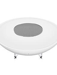 Недорогие -NOGO X5 Bluetooth-динамик / Напоминание о звонке / Градиент цвета Bluetooth 4.2 3.5 мм AUX Домашние колонки / Сабвуфер / Интеллектуальные огни Белый