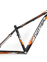 "cheap -MTB Aluminium Alloy Bike Frame 27.5"" Bowknot Other cm inch"