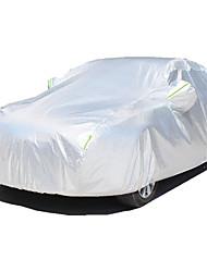 abordables -Cobertura completa Cubiertas de coche Película de aluminio al vacío Reflexivo / Barra de advertencia For Buick Lacrosse Todos los Años For Todas las Temporadas