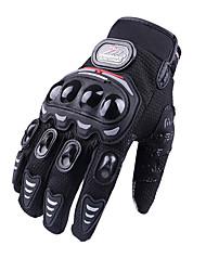 Недорогие -Madbike Полныйпалец Универсальные Мотоцикл перчатки Смешанные материалы Дышащий / Износостойкий / Защитный
