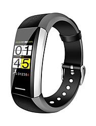 Недорогие -Смарт Часы V1 для iOS / Android Пульсомер / Водонепроницаемый / Измерение кровяного давления / Израсходовано калорий / Регистрация деятельности / Педометр / Напоминание о звонке / Сидячий Напоминание