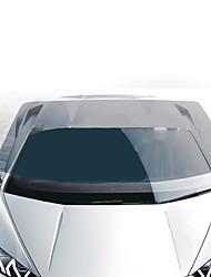baratos -Factory OEM Transparente Adesivos Decorativos para Carro Negócio Película do pára-brisa dianteiro (Transmitância> = 70%) Filme de carro