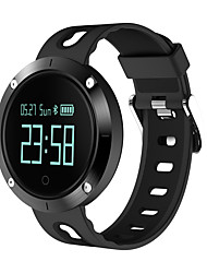 cheap -Smartwatch DM58 Heart Rate Monitor / Calories Burned / Pedometers Activity Tracker / Sleep Tracker / Find My Device