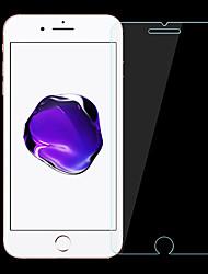 Недорогие -AppleScreen ProtectoriPhone 8 Pluss Уровень защиты 9H Защитная пленка для экрана 10 ед. Закаленное стекло