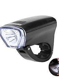 baratos -Luz Frontal para Bicicleta / Farol para Bicicleta LED Ciclismo Impermeável, Libertação Rápida, Leve AA / 14500 400 lm Ciclismo