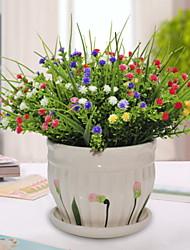Недорогие -Искусственные Цветы 1 Филиал Классический Модерн / Простой стиль Перекати-поле Букеты на стол