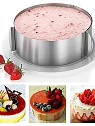 abordables -Outils de cuisson Acier inoxydable Nouvelle arrivee / A Faire Soi-Même Usage quotidien / Nouveaux Ustensiles de Cuisine Outils de desserts 1pc