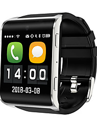 cheap -Smartwatch DM2018 for Android 4.3 and above GPS / Heart Rate Monitor / Calories Burned Pedometer / Activity Tracker / Sleep Tracker