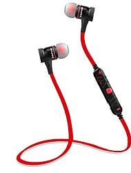 economico -AWEI A920BL Nell'orecchio Bluetooth4.1 Auricolari e cuffie Auricolari ABS + PC Sport e Fitness Auricolare Dotato di microfono / Con il controllo del volume cuffia