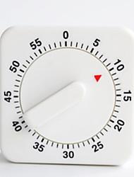 abordables -Herramientas de cocina PÁGINAS Simple temporizador de cocina De Uso Diario 1pc