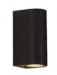 Недорогие -Модерн Гостиная / Офис Алюминий настенный светильник IP20 110-120Вольт / 220-240Вольт 5 W