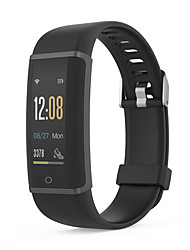 cheap -Smart Bracelet Smartwatch Lenovo HX03F for iOS / Android 4.3 and above Heart Rate Monitor / Waterproof / Information / Anti-lost Pedometer / Call Reminder / Sleep Tracker / Sedentary Reminder / Find