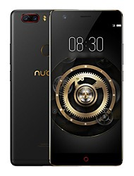 "abordables -NUBIA Z17 lite NX591J 5.5 pouce "" Smartphone 4G (6GB + 64GB 13 mp Qualcomm Snapdragon 653 3200 mAh) / 1920*1080"