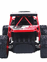 cheap -RC Car 4CH Buggy (Off-road) 1:18 Brushless Electric KM/H