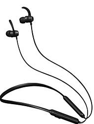 abordables -JTX MX-6 Dans l'oreille Sans Fil Ecouteurs Ecouteur Aluminum Alloy Sport & Fitness Écouteur Avec Microphone / Avec contrôle du volume / Attraction magnétique Casque