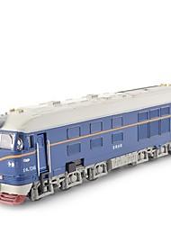 baratos -Trens & Ferrovias de Brinquedo Trem Novo Design Liga de Metal Todos Crianças / Adolescente Dom 1 pcs