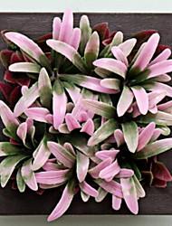 economico -Fiori Artificiali 1 Ramo Da parete Moderno / Contemporaneo / Stile Pastorale Fiori eterni Ghirlande e fiori da appendere