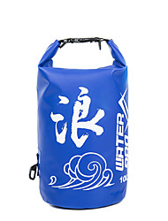 cheap -30 L Waterproof Dry Bag Lightweight, Rain-Proof, Wearable for Outdoor Exercise / Beach