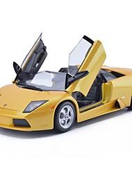 baratos -Carros de Brinquedo Carro de Corrida Veículos Novo Design Liga de Metal Todos Crianças / Adolescente Dom 1 pcs