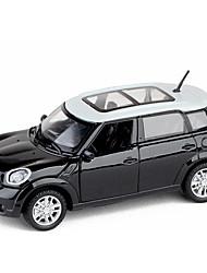 お買い得  -自動車おもちゃ SUV 車載 新デザイン 金属合金 フリーサイズ 子供 / ティーンエイジャー ギフト 1 pcs