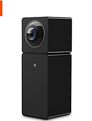 Недорогие -Xiaomi xiaofang QF3 2 mp IP Camera Крытый Support64 GB