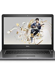 Недорогие -DELL Ноутбук блокнот Vostro 14 дюймовый LED Intel i5 I5-7200U 4 Гб DDR4 500GB / 128GB SSD GT940MX 2 GB Windows 10