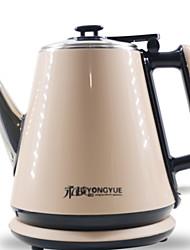 baratos -chaleiras eléctricas Portátil Aço Inoxidável Fornos de água 220-240 V 1360 W Utensílio de cozinha