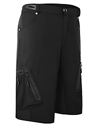 cheap -Men's Hiking Shorts Outdoor Quick Dry, Wearable, Breathability Shorts / Bottoms Hiking / Outdoor Exercise / Multisport