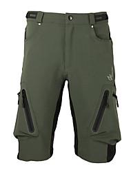 economico -Per uomo Maglia da escursione Esterno Asciugatura rapida, Sfregamento ridotto Elastene Pantaloni Attività all'aperto