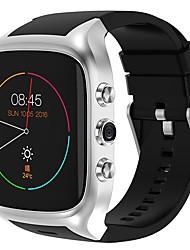 abordables -Reloj elegante CW701 para Android Monitor de Pulso Cardiaco / Impermeable / Calorías Quemadas / GPS / Standby Largo Reloj Cronómetro / Podómetro / Recordatorio de Llamadas / Seguimiento de Actividad