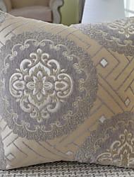 cheap -1 pcs Linen Body Pillow, Pattern / Geometic Simple / Geometric