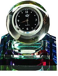 Недорогие -1шт стекло Модерн для Украшение дома, Подарки / Декоративные объекты Дары
