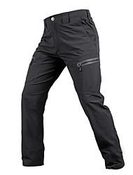 economico -Per uomo Pantaloni da escursione Esterno Asciugatura rapida, Indossabile, Traspirabilità Pantalone / Sovrapantaloni / Pantaloni Escursionismo / Attività all'aperto / Sport vari