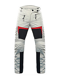 cheap -DUHAN 185 Motorcycle Clothes PantsforMen's Polyster Summer Wear-Resistant / Shockproof / Breathable