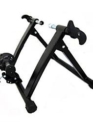 Недорогие -Боты / Kickstand Шоссейные велосипеды / Велосипеды для активного отдыха / Велосипедный спорт / Велоспорт Велоспорт / Регулируется / Выдвижной пластик / Сталь - 1 pcs Черный