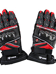 cheap -YOHE Full Finger Unisex Motorcycle Gloves Carbon Fiber Touch Screen / Waterproof / Wearproof