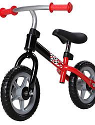 baratos -Bikes Kids ' / Bicicleta de equilíbrio Ciclismo 6 velocidade 10 polegadas Moto Comum Fixado Removível Anti-Escorregar / liga de alumínio Alumínio 6061 / Liga