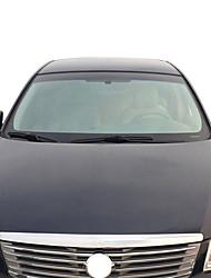 economico -Trasparente Adesivi auto Lavoro Pellicola parabrezza anteriore (Trasmittanza> = 70%) Car Film