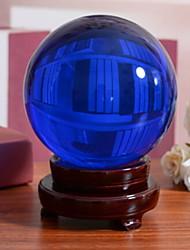 Недорогие -1шт стекло / Дерево Модерн для Украшение дома, Подарки Дары