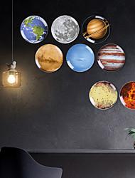 Недорогие -Места / Пейзаж Декор стены Специальный материал европейский / Пастораль Предметы искусства, Гобелены Украшение