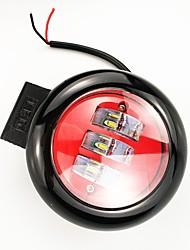Недорогие -1 шт. Нет Автомобиль Лампы 30 W Высокомощный LED 3000 lm 6 Светодиодная лампа Внешние осветительные приборы Назначение Универсальный Все года