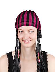 Недорогие -Косплей Костюмы / Парики из искусственных волос Прямой Стрижка боб Искусственные волосы 28 дюймовый Модный дизайн / Косплей / Шерсть Черный Парик Жен. Длинные Машинное плетение Черный