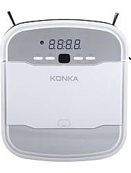 Недорогие -konka kc - v1 роботизированный пылесос - белый