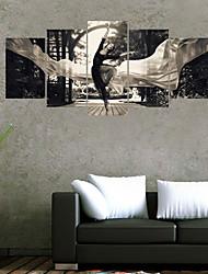 Недорогие -Декоративные наклейки на стены - 3D наклейки / Люди стены стикеры Принцесса / Фото Гостиная / Детская