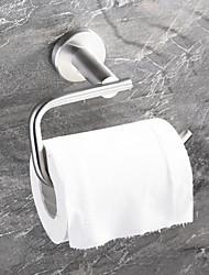 economico -Porta rotolo di carta igienica Nuovo design / Fantastico Moderno Acciaio inox / ferro 1pc Portarotoli Montaggio su parete