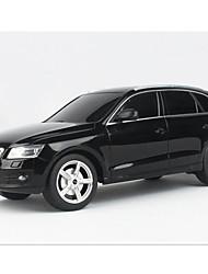 baratos -Carro com CR 38600 4CH Infravermelho Carro 1:24 20 km/h KM / H Controle Remoto