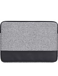 "cheap -Nylon Solid Color / Patchwork Sleeves 13"" Laptop / 14"" Laptop / 15"" Laptop"