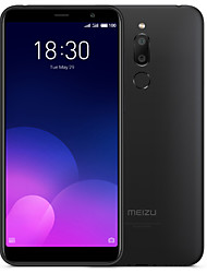 "baratos -MEIZU M6T Global Version 5.7 polegada "" Celular 4G ( 2GB + 16GB 2 mp / 13 mp MediaTek MT6750T 3300 mAh mAh )"